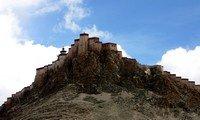 palgor chorten tibet