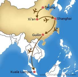 cht-ma-01 tour map