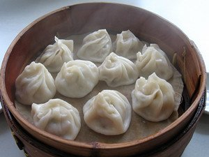 Nanxiang: Home of Shanghai's Famous Soup Dumplings