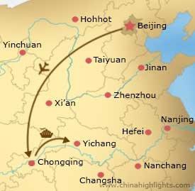 cht-se-05 tour map