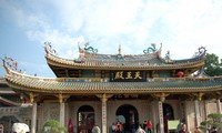 south putuo temple xiamen
