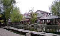 yunnan shuhe ancient town