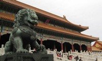 forbidden city china beijing