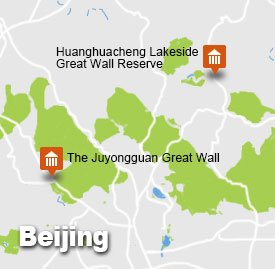bj-83 Beijing Map