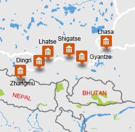 xz-24 tour map