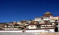 shangri-la songzanlin temple
