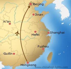 hk-9 tour map