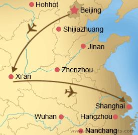 cht-1e tour map