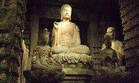 shaanxi history museum xian