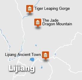 lj-2 tour map
