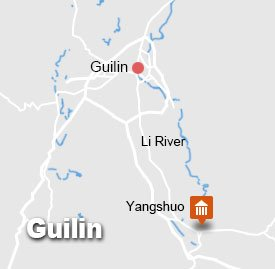 gl-29 Guilin Map
