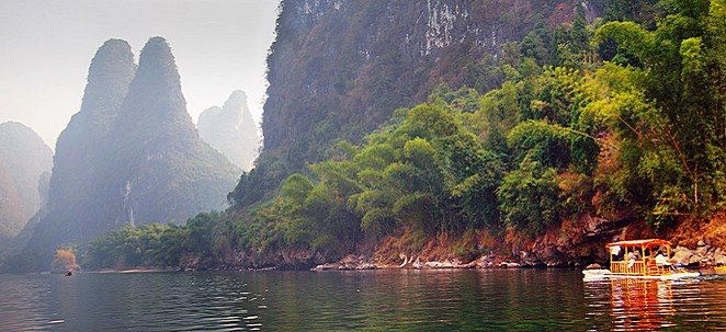 Li River Yangshuo Photography Tour