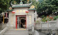 barra temple macau