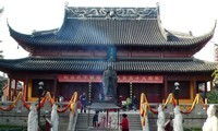 Confucius Temple in Nanjing