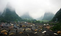huangyao ancient town near guilin