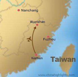 xm-2 tour map