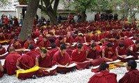 sera monastery in tibet