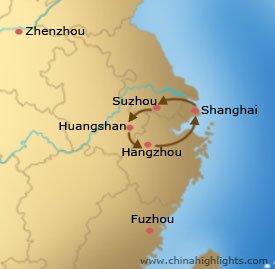 cht-107 tour map