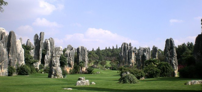 Kunming Stone Forest