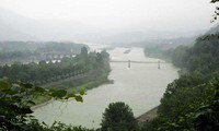 chengdu dujiangyan irrigation project