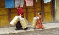 huanglong xiaobao village sichuan