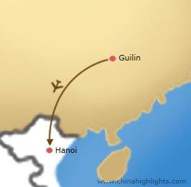 cht-vt-02 tour map