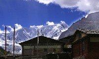 midui glacier tibet