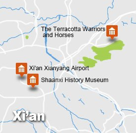 xa-2 tour map