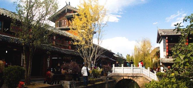 Kunming Scenery
