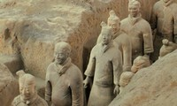 xian terracotta warriors army