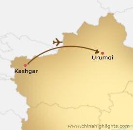 xj-12 tour map