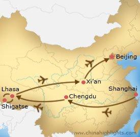 cht-115 tour map