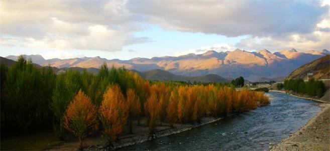Western Sichuan Daocheng Yading Tour
