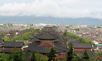 ancient town of lijiang yunnan