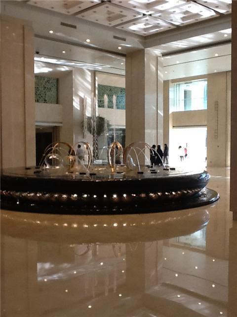 Beijing Big Budget Hotels