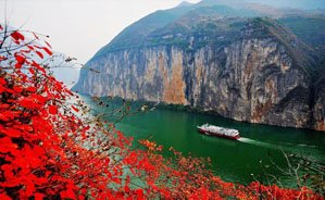 Yangtze River Facts