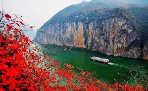 Yangtze River Facts