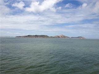 Shengsi Island
