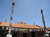 dazhao lamasery inner mongolia