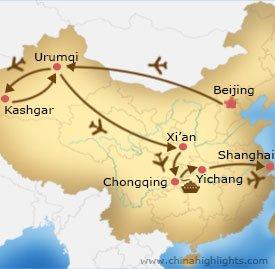 cht-1c tour map