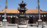 Inner Mongolia Dazhao Lamasery
