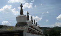 taer monastery xining qinghai