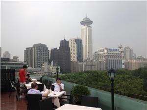 Kathleen's 5, Shanghai