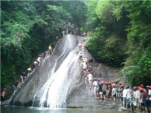 ancient east falls