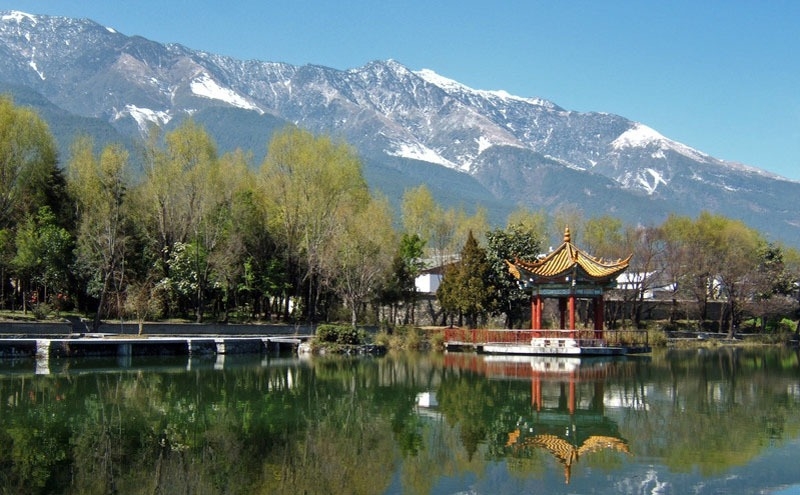 Dali Cangshan Mountains, What to See and How to See