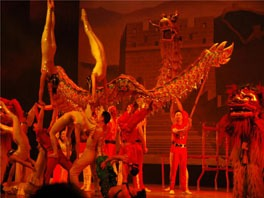 Chaoyang Acrobatics Theater