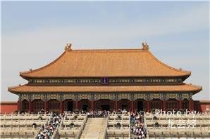 Beijing History — Strategic Location, Historic Capital, Major City