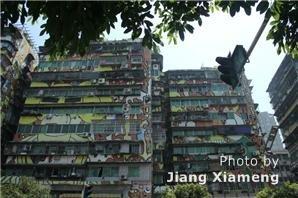 huangjueping graffitist street