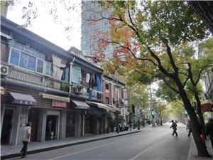 Top 5 Old Streets in Shanghai to Explore Old Shanghai