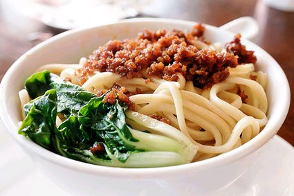 Top 10 Chengdu Street Foods